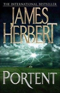 James Herbert - Portent (1992)