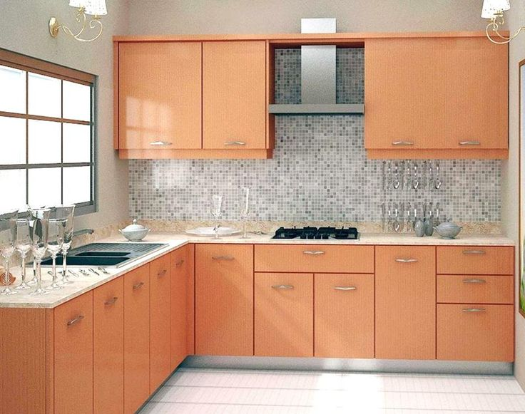 Simple Kitchen Cab Designs In The Philippines Feels free ...