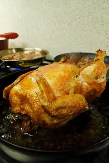 Rozanne Gold Chicken: Gold Chicken, Rozann Gold, Gold Opinion