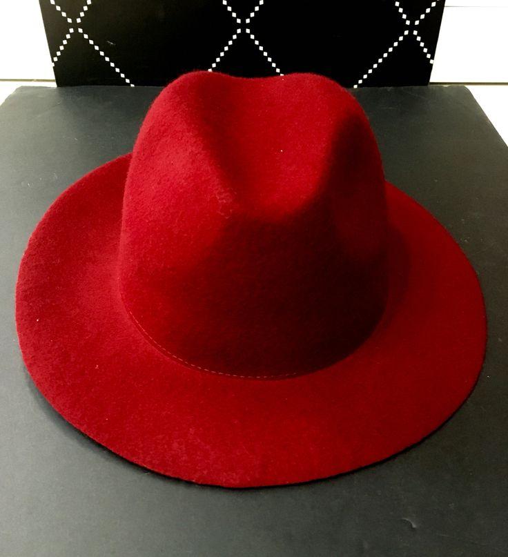 #red #hat  Miss Accessories