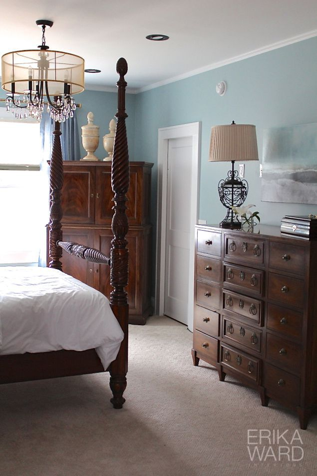25 best ideas about cherry wood bedroom on pinterest What color compliments brown furniture