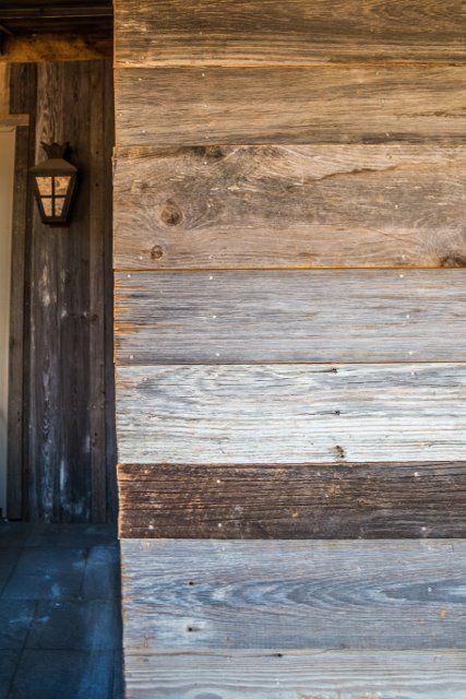 L & L Reclaimed Wood LLC. Reclaimed Siding.