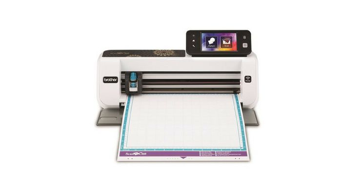10 Best Vinyl Cutting Machines in 2018 For Small Crafters  #diycrafts #diy