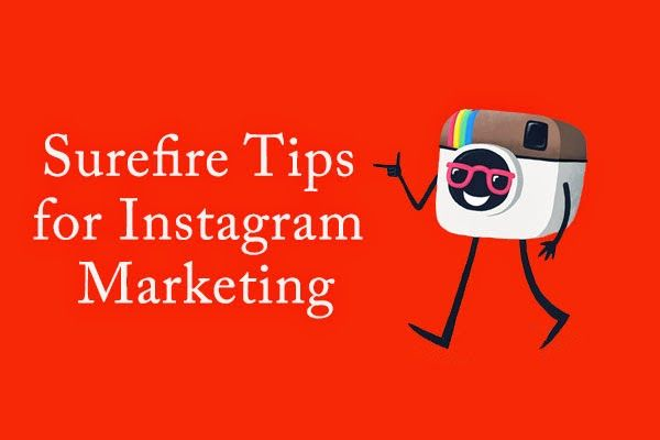 Overview of Instagram marketing and its importance in social media as well as valuable Instagram marketing tips to promote your business.