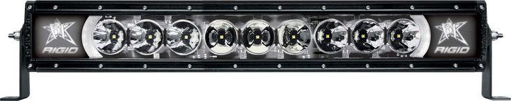 """Rigid Industries 20"""" Radiance Series LED Light Bar"""