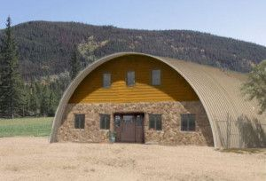 Military Surplus Quonset Huts For Sale >> 11 best Projectvoorbeeld Zelfbouw Future Steel Nederland images on Pinterest | Quonset hut, Arch ...