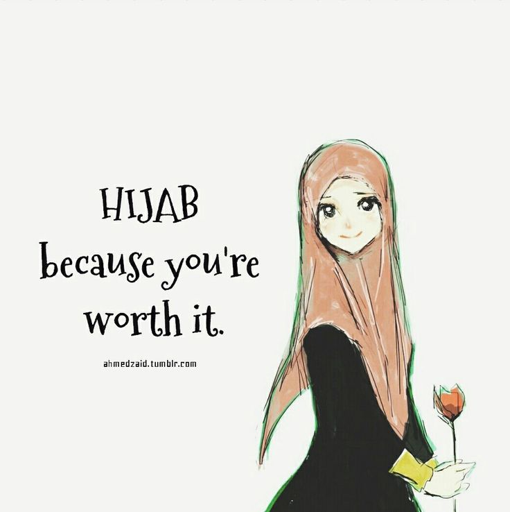 Hijab is not only covering your hair with some kind of clothes but it's to cover your whole body by not wearing this kind of tied clothes that attracts men's eyes towards it, it's forbidden! Hijab is the way you talk, the way you walk, the very way you carry yourself. In fact, Hijab is an attitude in itself. Its a whole way of life.