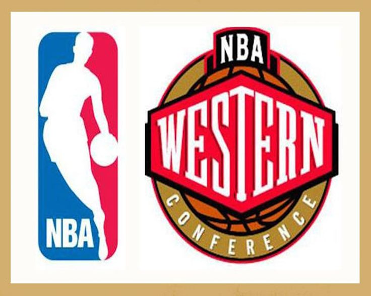It's NBA playoffs time!. Today, #SportBits takes a look at the teams in the Western Conference. Check out the matchups and upcoming TV schedule.