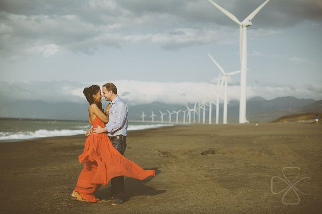 love and windmills