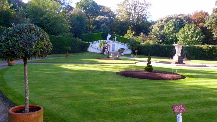 Mount Edgecombe Formal Gardens