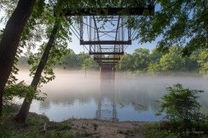 Explore the banks of the Chattahoochee River on these five hikes.