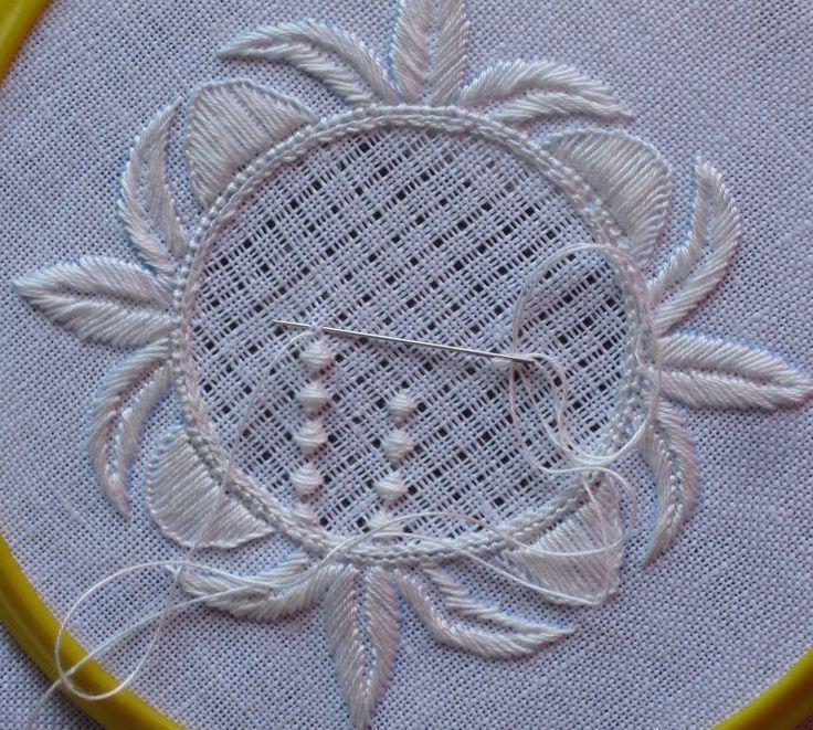 Filling Pattern – No. 474 « Luzine Happel