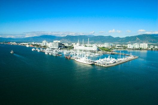 Cairns and Tropical North Queensland is one of Australia's most beautiful destinations, boasting two spectacular World Heritage areas, Australia's Tropical Rainforests and the Great Barrier Reef.