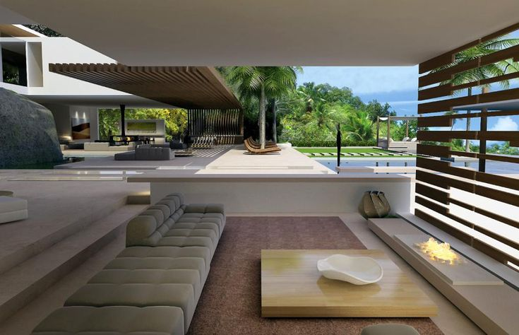 SAOTA Designed House