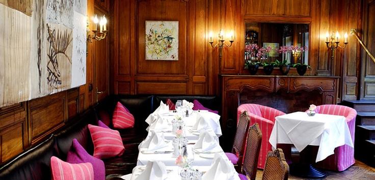Hotel Bar @Hotel München Palace in Munich