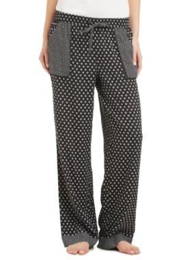 Sussan - Sleepwear - Pants - Medallion print pj pant