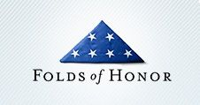 Darrell Waltrip Buick GMC and the Hendrick Automotive Group proudly supports Folds of Honor. Stand with us, Give Now.