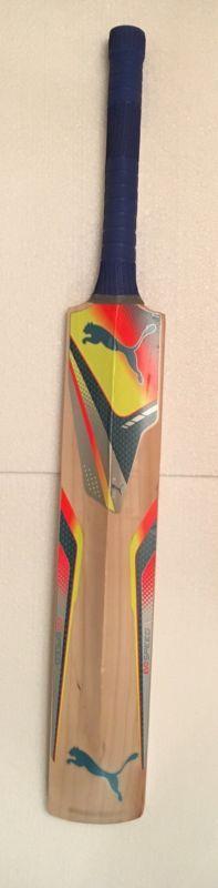 Puma Chromium Cricket Bat Short Handle P8Kc04