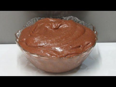 Чудо КРЕМ для торта Без Яиц, Без Сливок и Без Масла!!! - YouTube