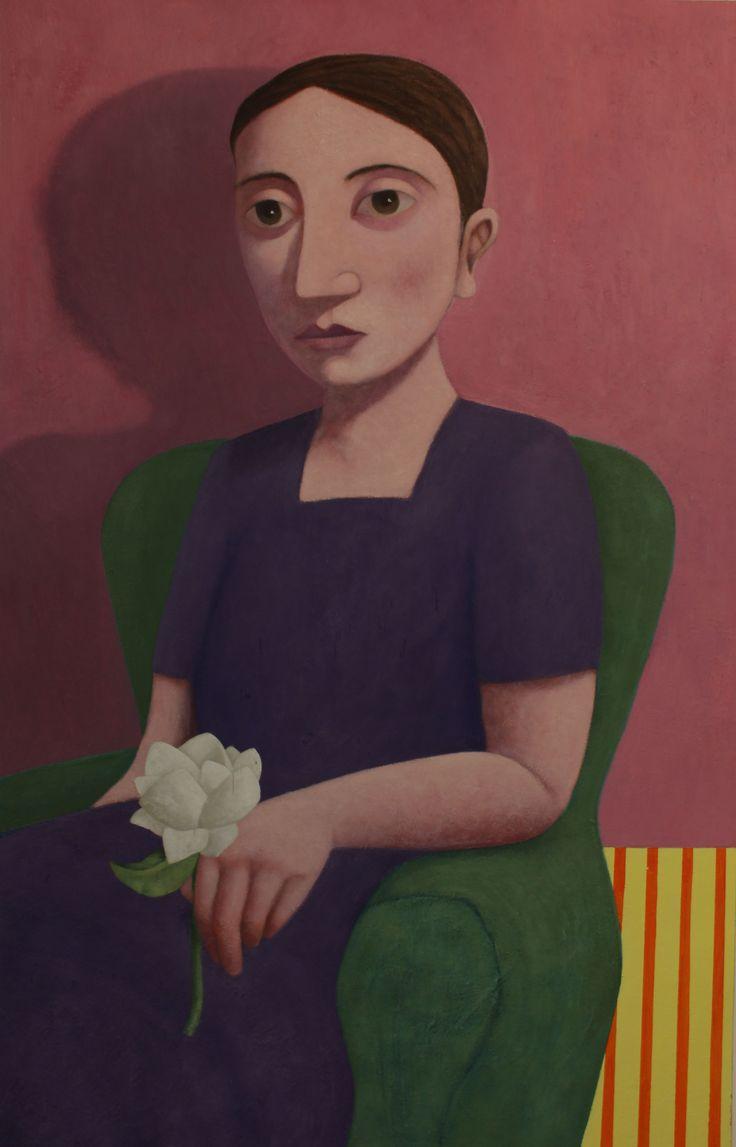 """""""Wallflower"""" by Kent McCormack"""
