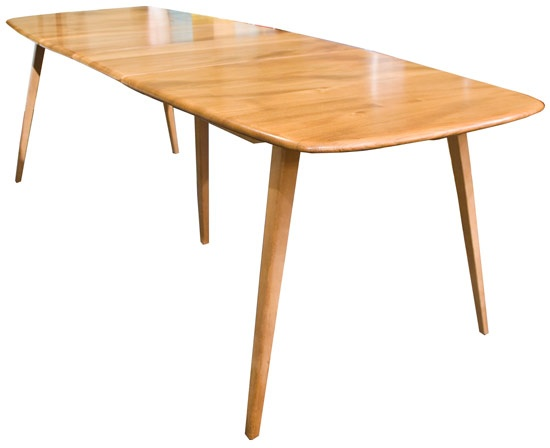 Refinishing A Dining Room Table Model Magnificent Decorating Inspiration