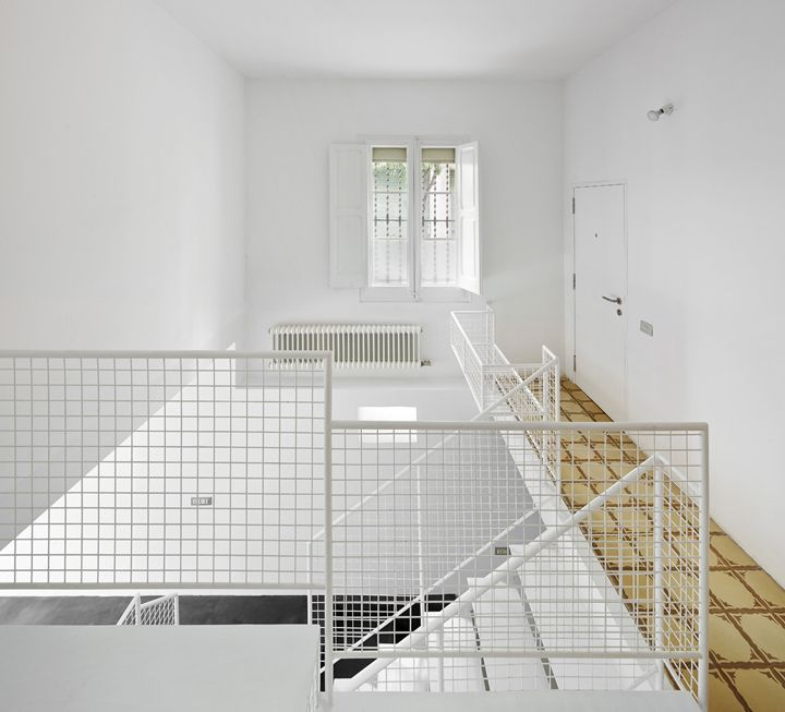 Las 25 mejores ideas sobre arcos de malla en pinterest - Flexo arquitectura ...