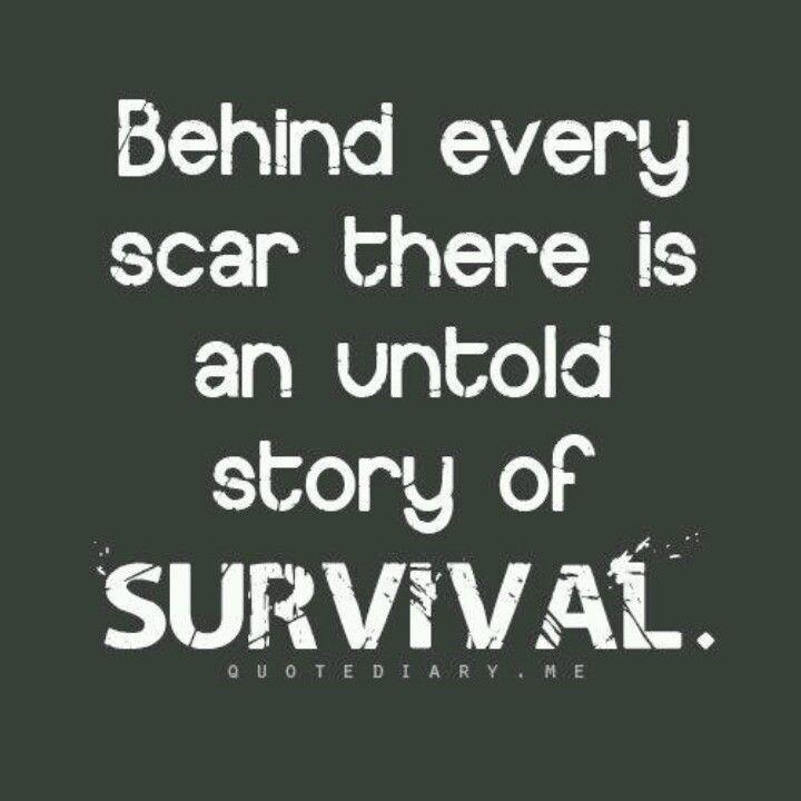Inspirational Survival Quotes: Pinterest