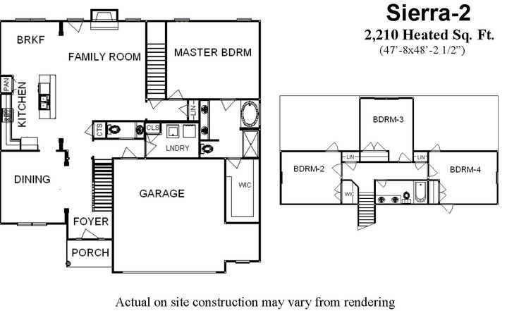 1000 images about bill beazley floor plans on for House plans with downstairs master bedroom