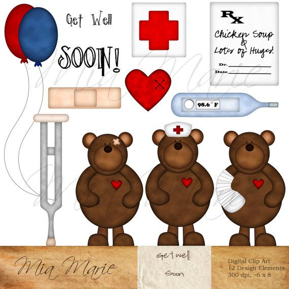 Good Luck On Your Surgery Quotes: 62 Best Get Well Soon Images On Pinterest
