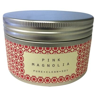 Jar Candle 3 wick Magnolia, BEST CANDLE EVER! Can find it at Target, but not online