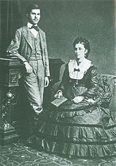 Freud n his mother 1872
