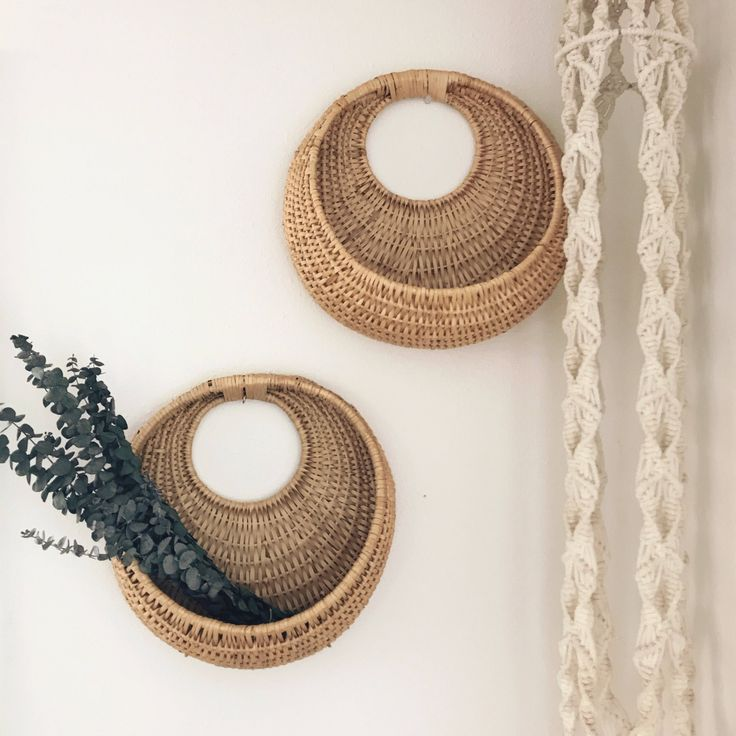Hanging Wall Basket best 25+ wall basket ideas only on pinterest | kitchen