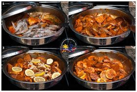 """Pinay In Texas Cooking Corner: Shrimps in """"The Whole Sha-Bang"""" Sauce"""