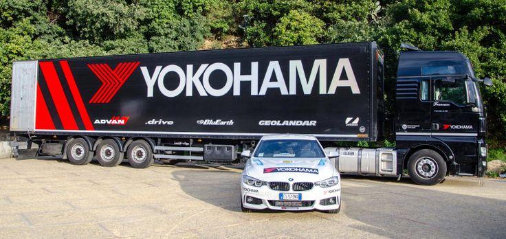 Team Yokohama