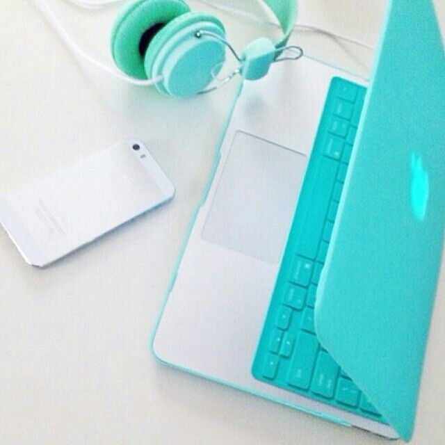 My Fav.Colour - Mint