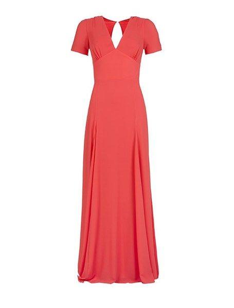 Μακριά φορέματα Anna Riska Καλοκαίρι 2014
