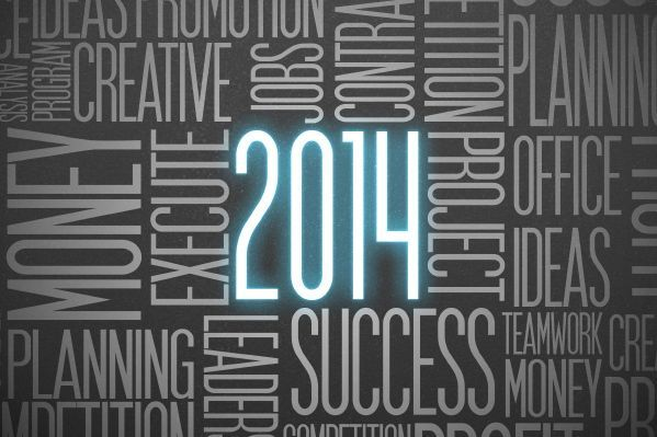 Make 2014 the year of your career