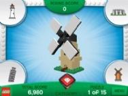 Lego creationary -iPad