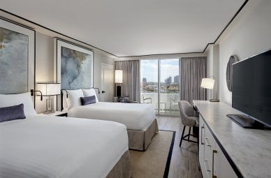 Experience Loews Hotels, a luxury hotel brand comprised of 24 distinctive, pet-friendly properties across the United States and Canada.
