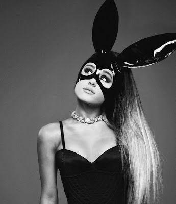 Voz em Alta: De princesa a princesa: Ariana Grande nunca será p...