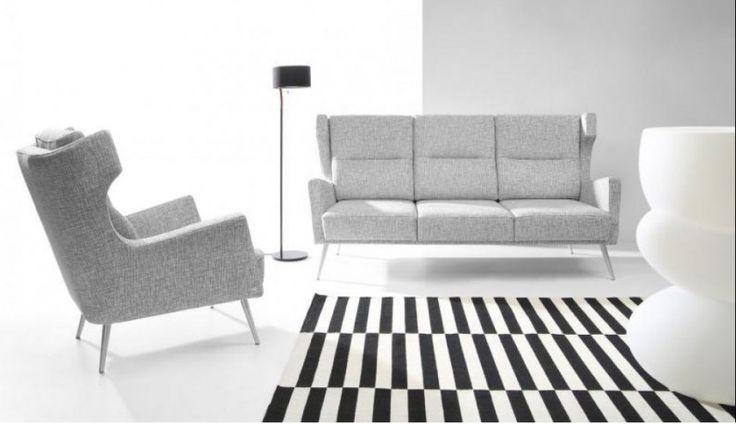 Salon Bizzarto przedstawia meble firmy ARISconcept.