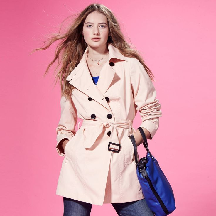 Trench court femme MEXX - 3 Suisses