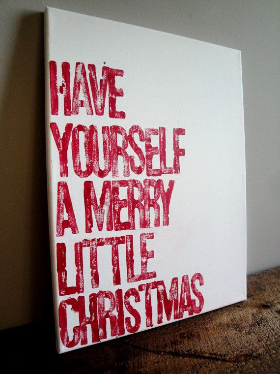 DIY Christmas frame, find everything you need to make this at any Dollars and Cents location.