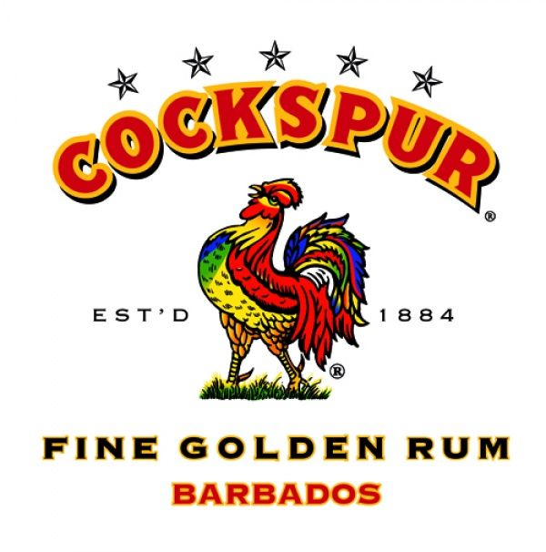 Thank you Steven Shaw Jr and Cockspur Rum.