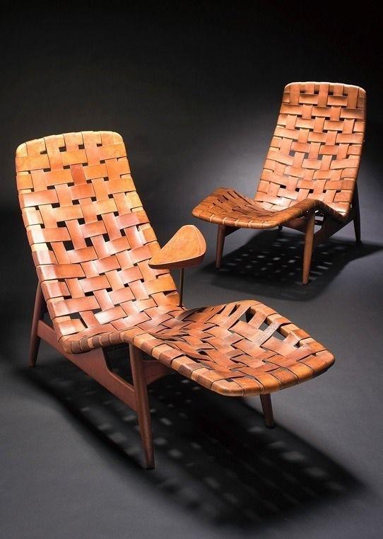 Arne Vodder For Bovirke Furniture,1955.