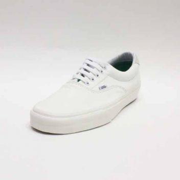 Era 59 - White Leather
