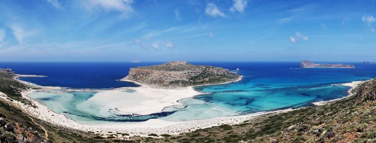 Balos lagoon.. an amazing spot to visit!