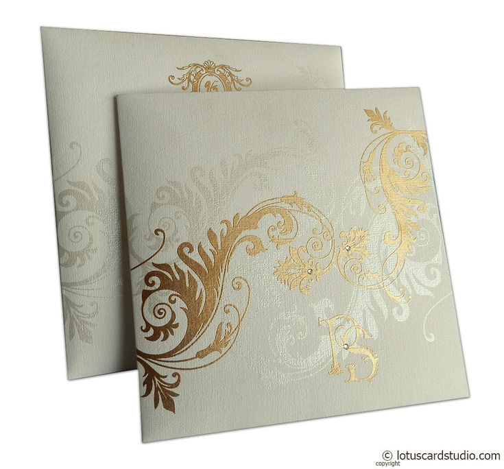 37 best Indian Wedding Invitations Cards images on Pinterest ...