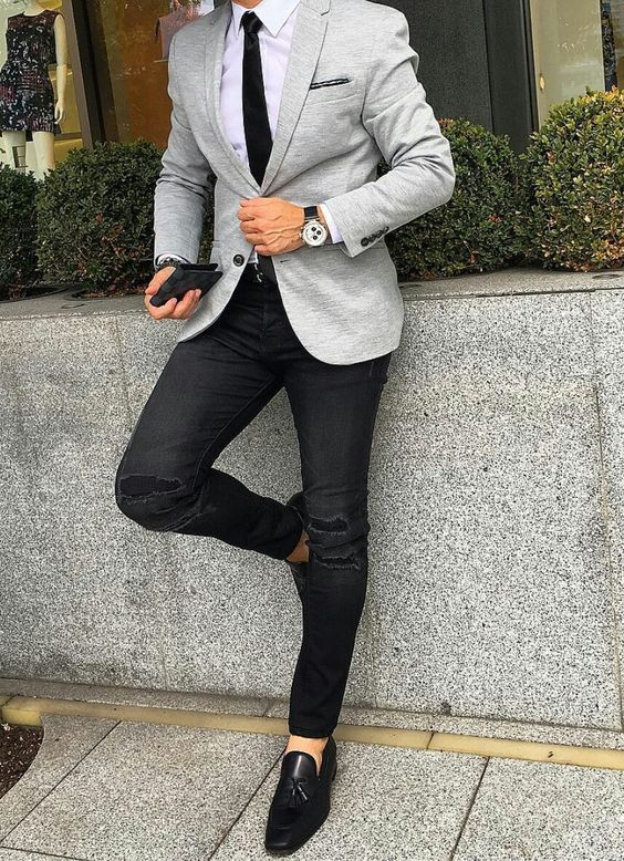 #Anzug #Suit #Fashion