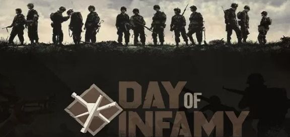 Day of Infamy Hits Steam & Gets Immediate Updates - http://appinformers.com/day-infamy-hits-steam-gets-immediate-updates/8236/